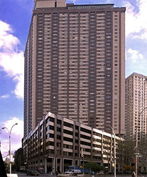 One Lincoln Plaza Condominium Building, 20 West 64th Street New York, NY 10023, Upper West Side NYC Condos